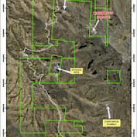 Location and Mining Claims